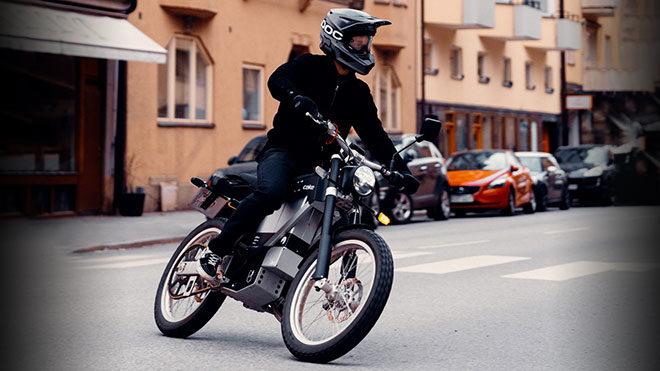 Motosiklet