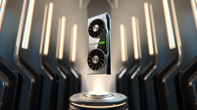 Nvidia RTX RTX Voice