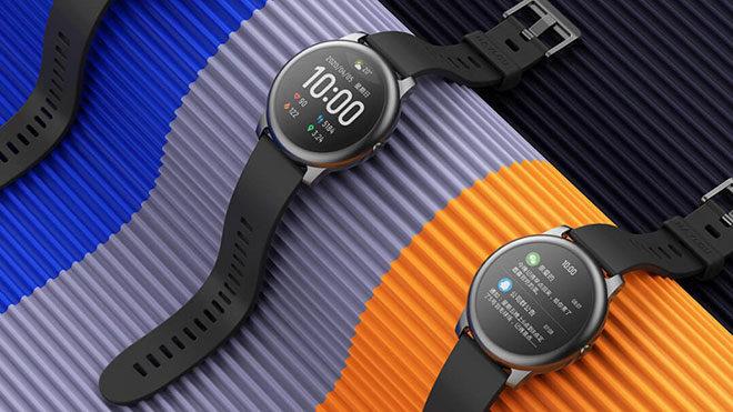 Xiaomi akıllı saat Haylou Solar