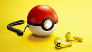 """Pokemon hayranlarına """"Pikachu"""" temalı Razer kablosuz kulaklık"""