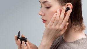 Redmi AirDots S kablosuz kulaklık