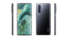 OPPO Android 11 ColorOS 11