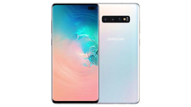 Samsung Galaxy S10 One UI 2.5