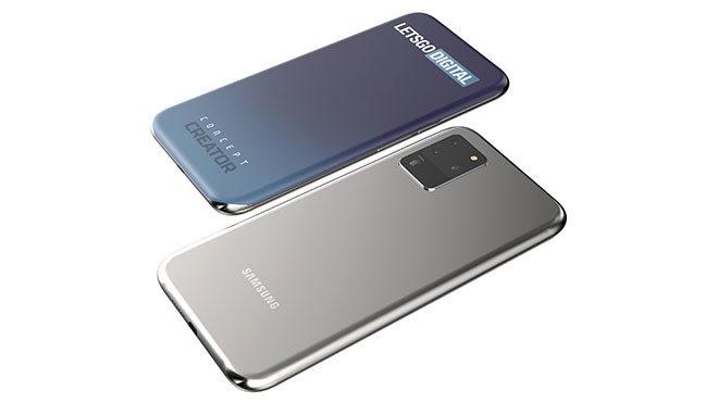 Samsung Galaxy S21 Samsung Galaxy S30