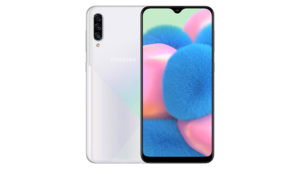 Samsung Galaxy A30s Android 10
