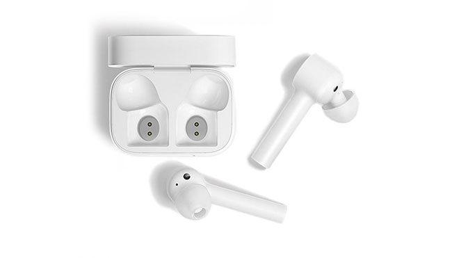 Xiaomi kablosuz kulaklık POCO