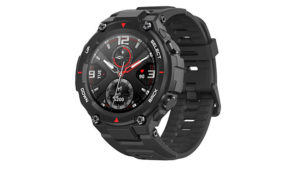 Xiaomi Amazfit T-Rex akıllı saat Türkiye'de satışa çıktı; işte fiyatı!