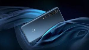 Xiaomi Mi 10 Pro Huawei Google