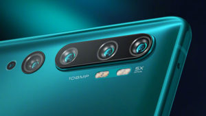 Xiaomi Samsung 144 megapiksel akıllı telefon