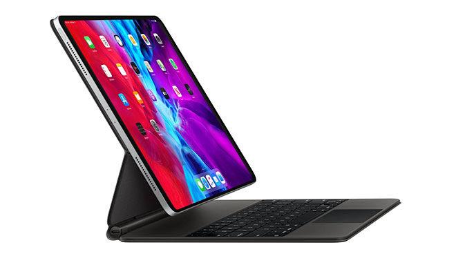 yeni ipad pro apple