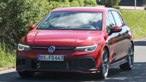 Yeni Volkswagen Golf