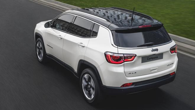 2020 Jeep Compass Türkiye pazarına giriş yaptı; işte fiyatı ve ...