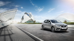 2020 Renault Symbol