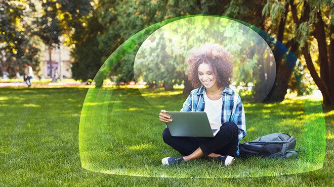 5G teknolojisi 5GBioShield