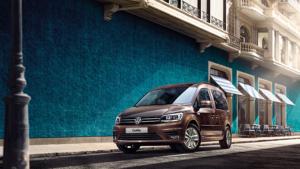 Volkswagen garanti