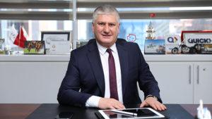 Quick Sigorta Genel Müdürü Ahmet Yaşar