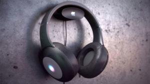 AirPods Studio kablosuz kulaklık