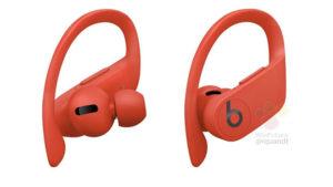 Powerbeats Pro kablosuz kulaklık