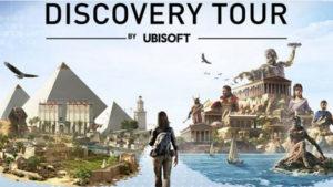 """Assassin's Creed """"Discovery Tours"""" oyunları ücretsiz oldu [İndir]"""