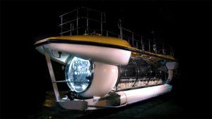 turist denizaltı