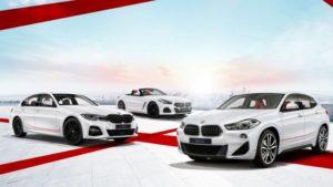 BMW 3 Serisi, Z4 ve X2