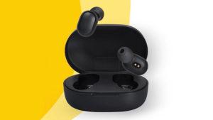 Çok ucuz kablosuz kulaklık Redmi Earbuds S tanıtıldı