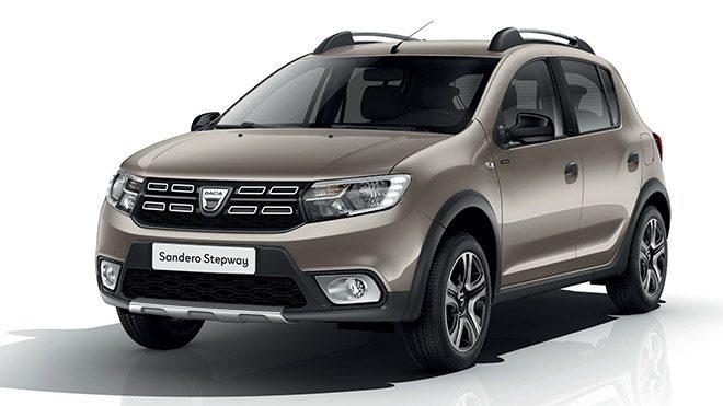 2020 Dacia Sandero Stepway