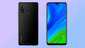 Google destekli Huawei P Smart 2020 tanıtıldı; işte fiyatı!