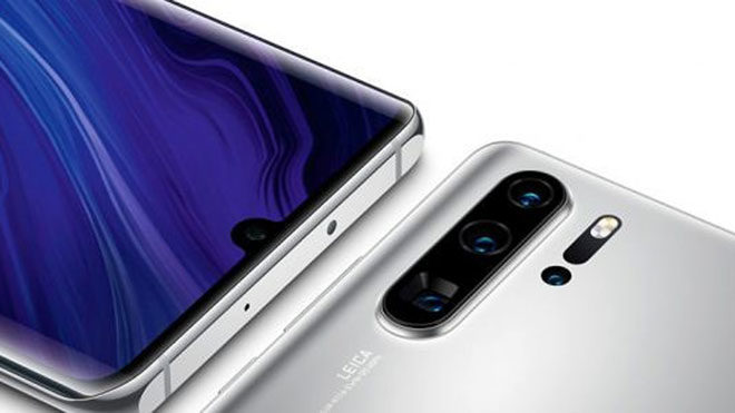 Huawei P30 Pro New Edition EMUI 10.1