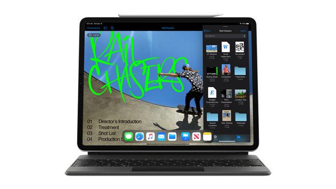 Yeni iPad Pro 2020