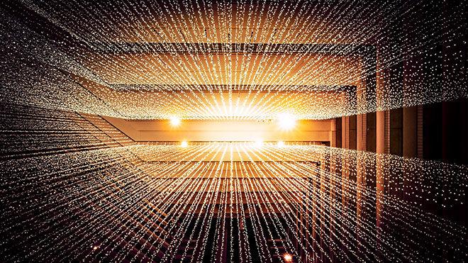 İnternet hız rekoru İstanbul'da metrolara ücretsiz internet müjdesi verildi