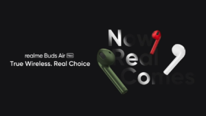 Realme Buds Air Neo kablosuz kulaklık