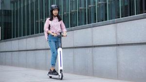 Ninebot Air T15 elektrikli scooter
