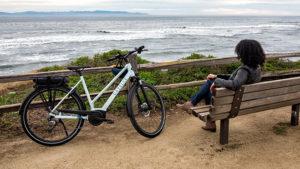 elektrikli bisiklet Gazelle Medeo T9