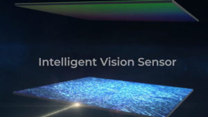Sony Intelligent Vision Sensor