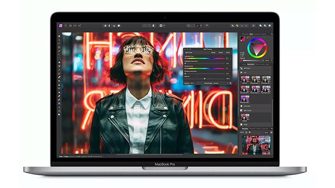 13 inç MacBook Pro Apple