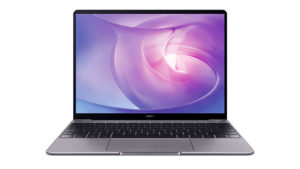 Yeni Huawei MateBook 13