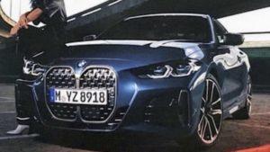2021 BMW 4 Serisi