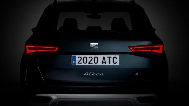 2021 Seat Ateca