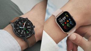 Amazfit temelli Timex Metropolitan akıllı saat modelleri tanıtıldı