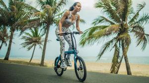 Fiido D11 elektrikli bisiklet