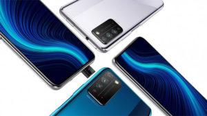 Huawei Honor X10 Max X10 Pro ikinci el cep telefonu