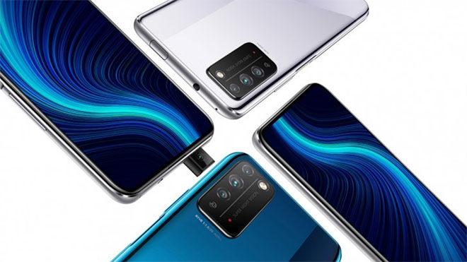 Dev akıllı telefon Honor X10 Max ve X10 Pro geliyor; işte detaylar ...