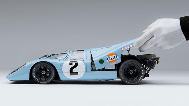 Dünyanın en pahalı model araba modelleri [Galeri]