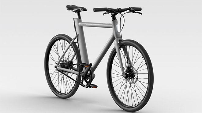 The Cowboy 3 elektrikli bisiklet
