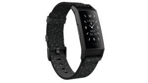 Fitbit Charge 4 akıllı bileklik