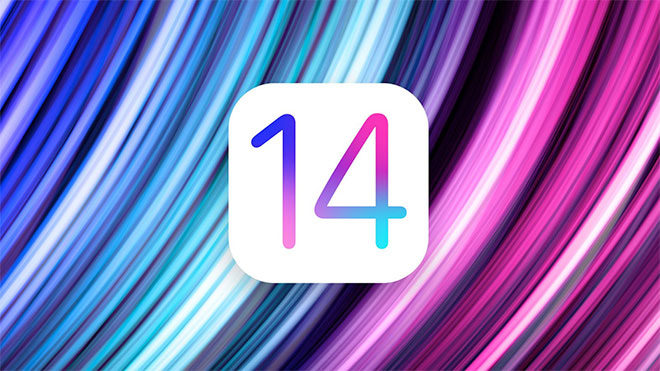 iOS 14 iPhone Apple