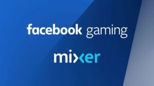 Mixer, Facebook Gaming, Twtich