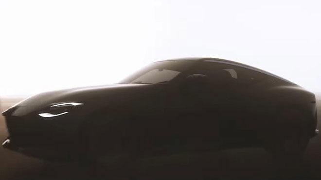 Nissan Z Nissan 370Z Nissan 400Z