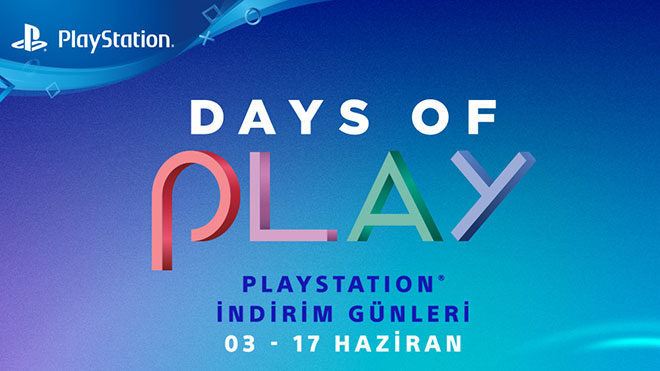 Days of Play playstation 4